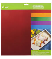 Cricut 12''x12'' Foil Poster Board Sampler-Bejeweled, , hi-res