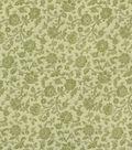 Home Decor 8\u0022x8\u0022 Fabric Swatch-Covington Courtney 280 Leaf