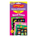 Good Times Stinky Stickers Variety Pack 535 Per Pack, 2 Packs