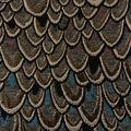 Yaya Han Collection Scale Brocade
