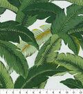 Tommy Bahama Outdoor Fabric 54\u0022-Island Hopping Emerald