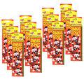 Bananas for Books Monkey Mischief Bookmarks, 36 Per Pack, 12 Packs