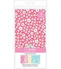 Doodlebug Daily Doodles Planner Inserts-Pastel Posies Grid & Dots Grid