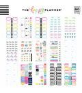 The Happy Planner Value Pack Stickers-Student