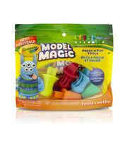 Crayola Model Magic Press 'N Pop Tools-, , hi-res