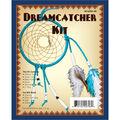 Leathercraft Kit-Dreamcatcher 5\u0022