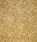 Home Decor 8\u0022x8\u0022 Fabric Swatch-Upholstery Fabric Barrow M8578-5266 Brandy