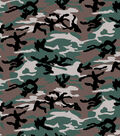 Hav-A-Hank Camouflage Bandanna-Woodland