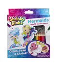 Alex Toys Skrinky Dinks Kits-Mermaids