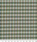Robert Allen @ Home Upholstery Swatch 55\u0022-Many Dots Rain