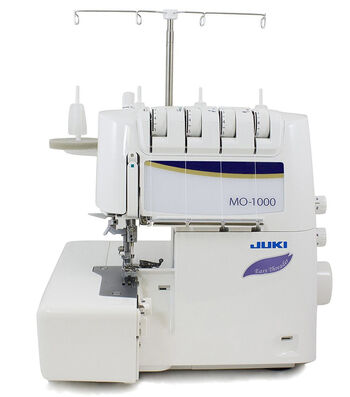 Juki MO-1000 Serger Machine