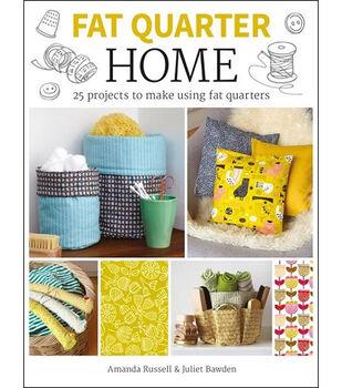 Fat Quarter Home Book