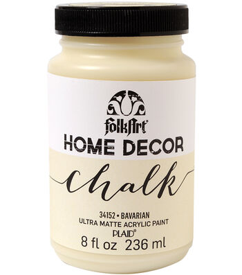 FolkArt Home Decor Chalk - 8 oz.