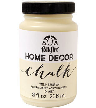 FolkArt Home Decor Chalk
