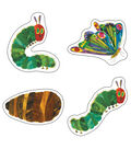 The Very Hungry Caterpillar Cut Outs 48/pk, Set of 6 Packs
