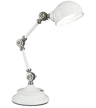 Led Parker Table Lamp