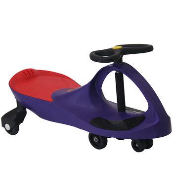 PlaSmart PlasmaCar-Purple