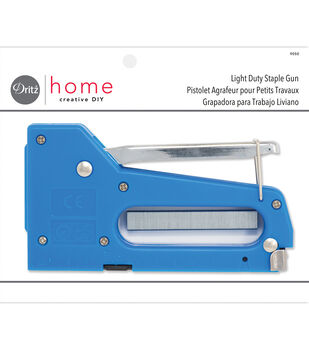 Dritz Home Light Duty Staple Gun