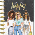 The Happy Planner x Rongrong Classic 2020 Planner-Always Choose Happy