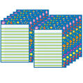 Fish Chartlet, 12 Per Pack
