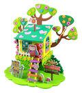 Little Makers Summer Tree House Foam Kit