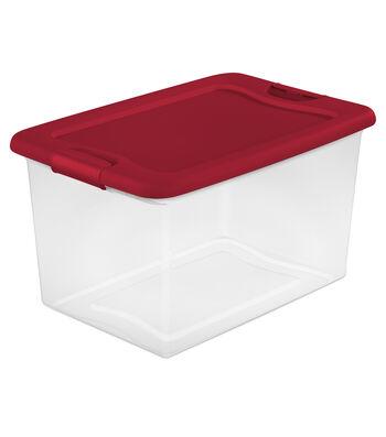 66 Quart Latch Box