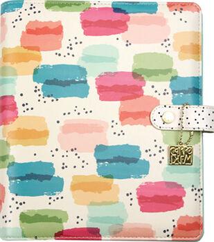Simple Stories Carpe Diem A5 Planner-Color Wash