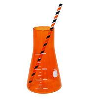 Wilton® 16 oz. Laboratory Flask-Orange, , hi-res