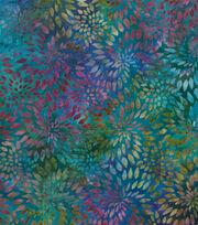 Legacy Studio Batik Cotton Fabric -Hypnotic Geometrics, , hi-res