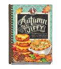 Autumn In A Jiffy Recipe Book