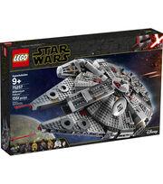 LEGO Star Wars Millennium Falcon 75257, , hi-res