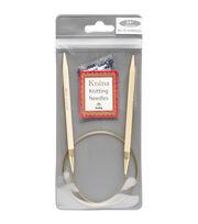 Tulip Needle Company Knina Knitting Needles 24'' Size 10, , hi-res