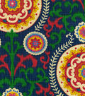 Waverly Print Fabric 54\u0022-Inner Soul/Majestic