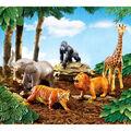 Learning Resources 5 pk Jumbo Jungle Animals