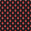 Cricut 12\u0022x12\u0022 Patterned Premium Vinyl Sampler-Marvel Spider-Man