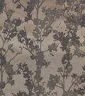 Richloom Studio Lightweight Decor Fabric 55\u0022-April Graphite