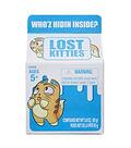 Lost Kitties 3 oz. Blind Box