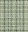 Robert Allen Luxe Glen Lightweight Decor Fabric 54\u0022-Pewter Stone