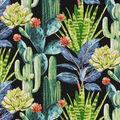 Solarium Outdoor Fabric-Hatteras Ebony
