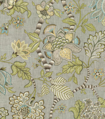 "Upholstery Fabric 54""-Carlton Dove"