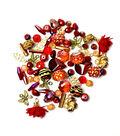 Jesse James Packaged Beads-Pele Mini Mix