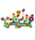 Build And Bloom Flower Garden Gears