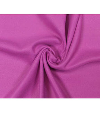 "Blizzard Fleece Fabric 59""-Radiant Orchid"