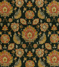 Covington Multi-Purpose Decor Fabric 54\u0022-Global Views Cindersmoke 949