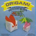 Origami Paper 5.8\u0022X5.8\u0022 500 Sheets-Assorted Colors