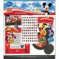 Mickey Mouse&Friends 12\u0022X12\u0022 Page Kit