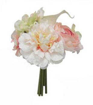 Bloom Room Hydrangea, Peony & Ranunculus Bundle
