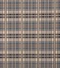 Home Decor 8\u0022x8\u0022 Fabric Swatch-Upholstery Fabric SMC Designs Cocktail Arctic