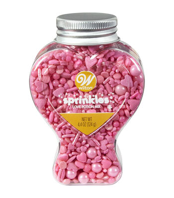 Wilton Valentine's Day Love Potion Mix