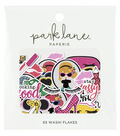 Park Lane Washi Flakes 65/Pkg-Fashionista